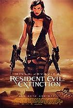 Resident Evil Extinction(2007)
