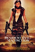 Primary image for Resident Evil: Extinction
