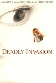 Deadly Invasion: The Killer Bee Nightmare (1995) Poster - Movie Forum, Cast, Reviews