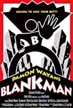 Primary image for Blankman