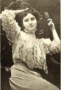 Nellie Grant Picture