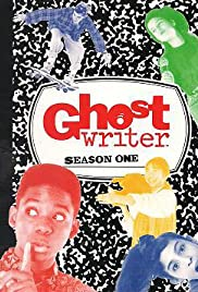 Ghostwriter Poster - TV Show Forum, Cast, Reviews
