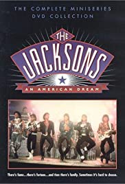 The Jacksons: An American Dream Poster - TV Show Forum, Cast, Reviews