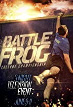 BattleFrog College Championship