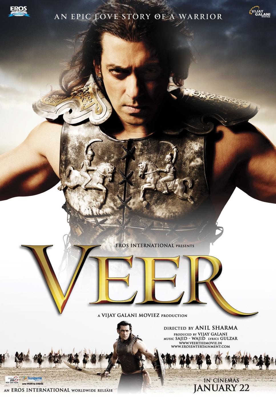 image Veer Watch Full Movie Free Online