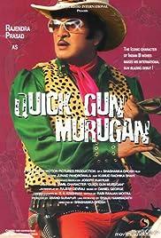 Quick Gun Murugun: Misadventures of an Indian Cowboy(2009) Poster - Movie Forum, Cast, Reviews