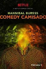 Hannibal Buress Comedy Camisado(1970)