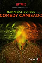 Image of Hannibal Buress: Comedy Camisado