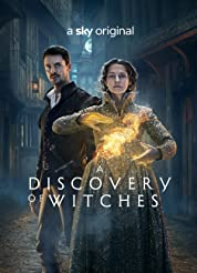 A Discovery of Witches - Season 2 poster