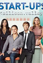 Start-Ups: Silicon Valley Poster