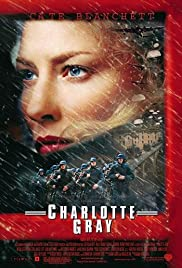 Charlotte Gray (2001) Poster - Movie Forum, Cast, Reviews