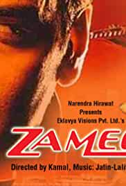 Zameer (2005) Hindi Movie DVDRip 480p 470MB mp4