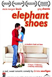 Elephant Shoes (2005) Poster - Movie Forum, Cast, Reviews