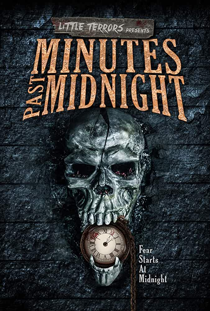 Poster Minutes Past Midnight (2016) Full HD Movie Download Free 720p