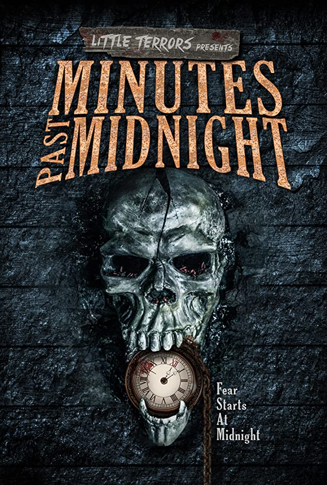 Nonton Minutes Past Midnight (2016) Sub Indonesia