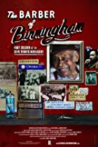 The Barber of Birmingham: Foot Soldier of the Civil Rights Movement (2011) Poster