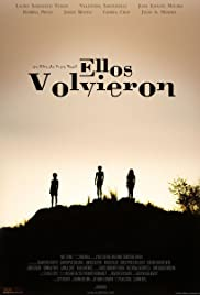 Ellos Volvieron (2015) Poster - Movie Forum, Cast, Reviews