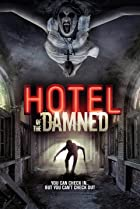 Image of Hotel of the Damned