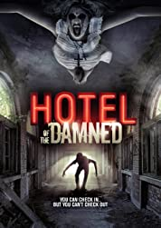 Hotel of the Damned (2016) poster