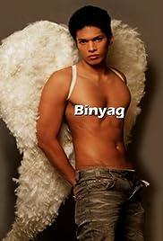 Binyag Poster