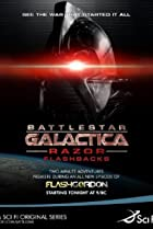 Image of Battlestar Galactica: Razor Flashbacks