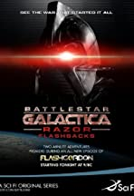 Battlestar Galactica: Razor Flashbacks