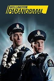 Wellington Paranormal - Season 2 (2019) poster