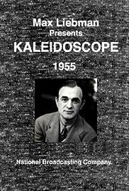 Max Liebman Presents: Kaleidoscope Poster