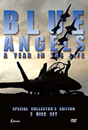 Blue Angels: A Year in the Life Poster