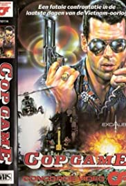 Cop Game Poster