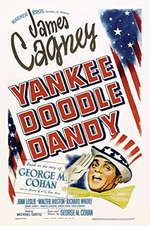 Yankee Doodle Dandy poster