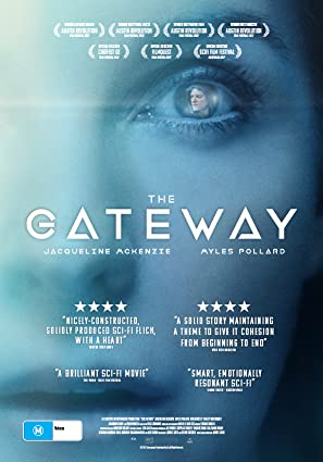 Assistir The Gateway