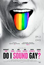 Do I Sound Gay(2015)