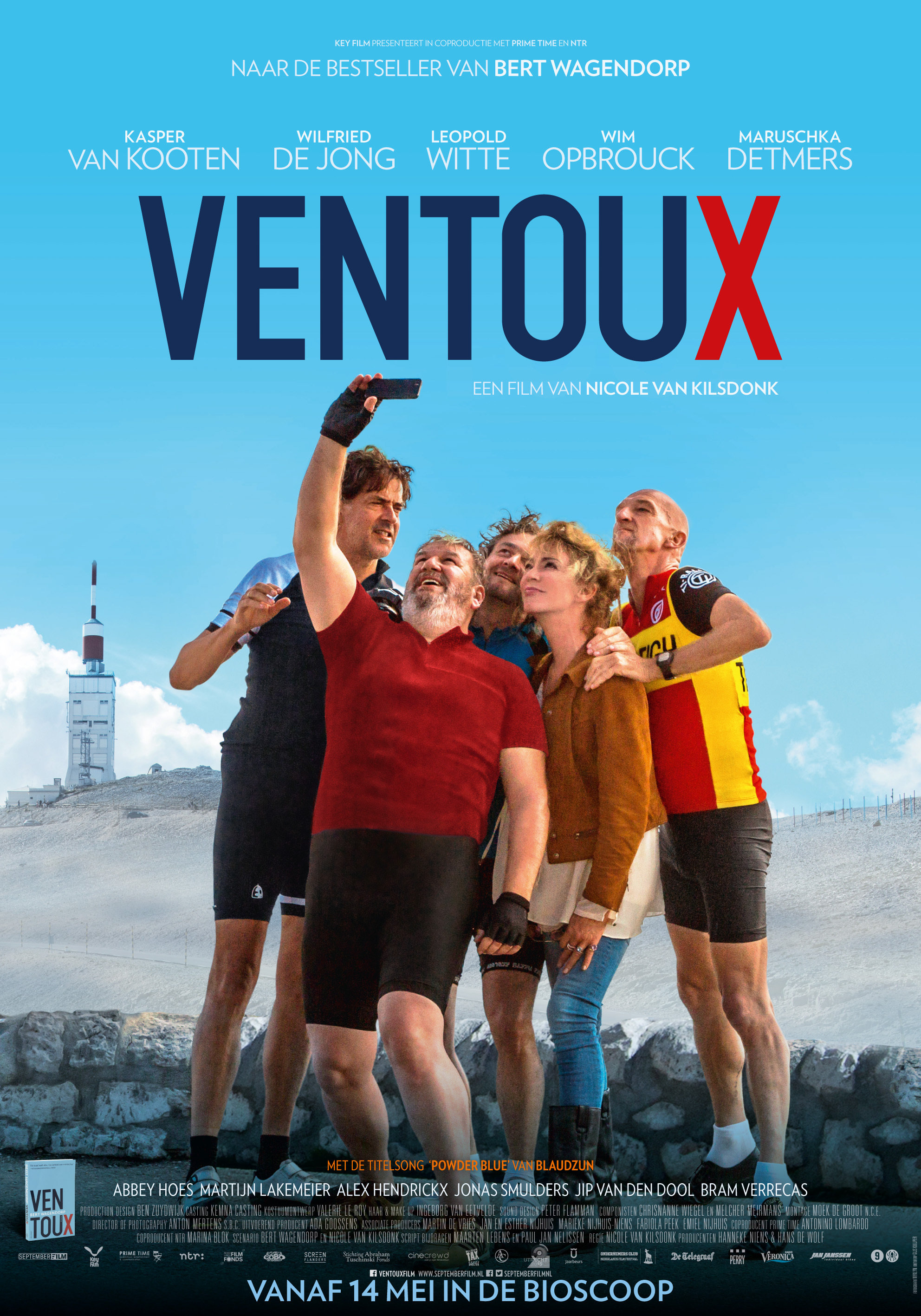 image Ventoux Watch Full Movie Free Online