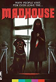 Madhouse Poster