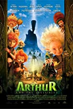 Arthur and the Invisibles(2007)