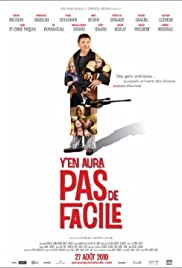 Y'en aura pas de facile (2010) Poster - Movie Forum, Cast, Reviews