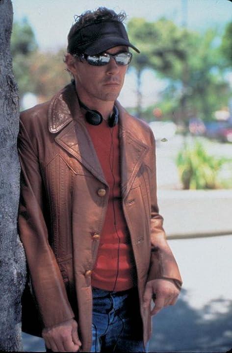 Brad Hunt stars in the Finn Taylor film CHERISH, an Odeon Films Inc. release.