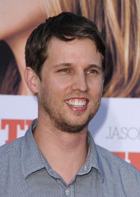 Jon Heder at The Switch (2010)