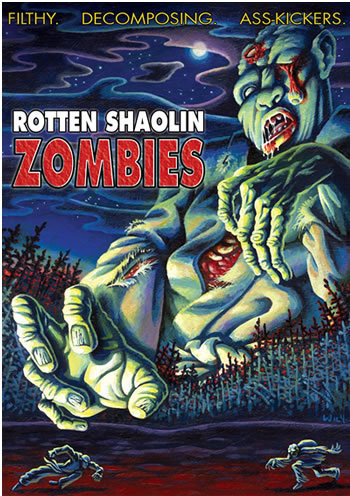 image Rotten Shaolin Zombies (2004) (V) Watch Full Movie Free Online