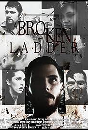 A Broken Ladder Poster
