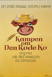 Kampen om den røde ko(1987) Poster - Movie Forum, Cast, Reviews