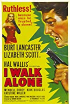 Image of I Walk Alone