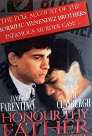 Honor Thy Father and Mother: The True Story of the Menendez Murders Poster