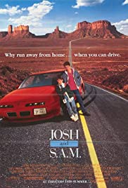Josh and S.A.M. (1993) Poster - Movie Forum, Cast, Reviews