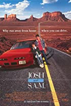 Josh and S.A.M. (1993) Poster