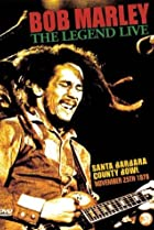 Image of Bob Marley: The Legend Live