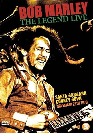 Bob Marley: The Legend Live (2003)