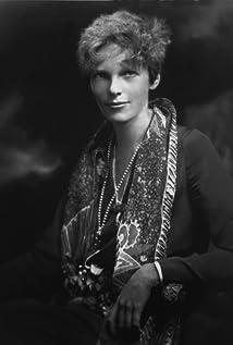 Amelia Earhart Picture