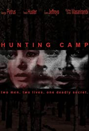 Hunting Camp Poster